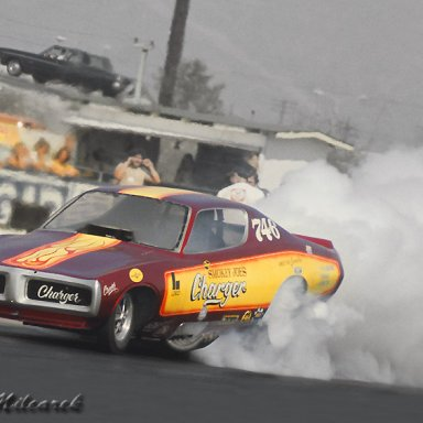 Smokey Joe Lee