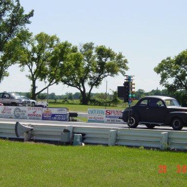 Cedar Falls Raceway