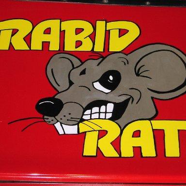 Home of Rabid Rat Racing