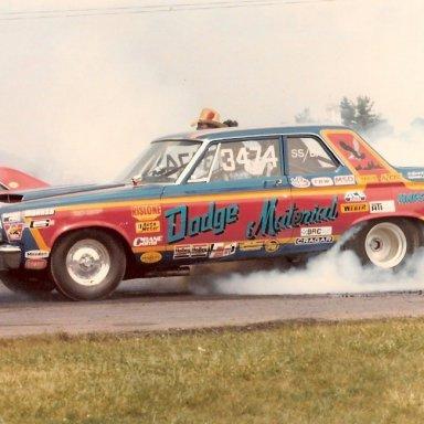 Dodge Material