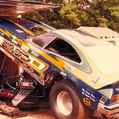 Shirl Greer 75