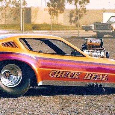 Chuck Beal