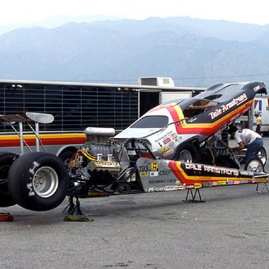 DALE ARMSTRONG 76-2