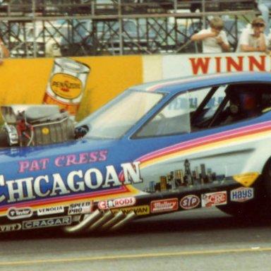 Chicagoan US30 1979