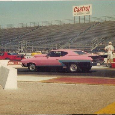 NMCA - Texas Motorplex '93