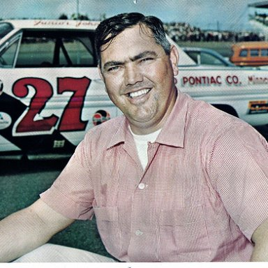 Junior Johnson-1960's