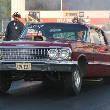 Ralph Dehne's Z11 63 Impala