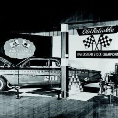 1961 Eastern Stock Champion-Old Reliable I