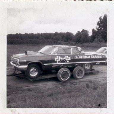 Z11 Georgia Shaker 63 Impala of Houston Platt