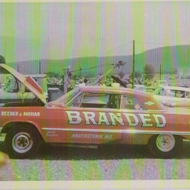 "Z11 Reeder & Mohar ""Branded"" 63 Impala Hagerstown, MD-at Mason Dixon"