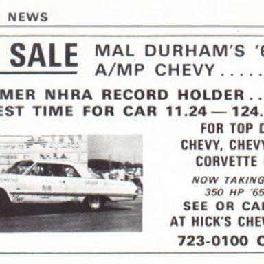 Back then-For Sale Z-11-The Strip Blazer