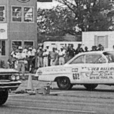 Old Reliable II v Royal Pontiac
