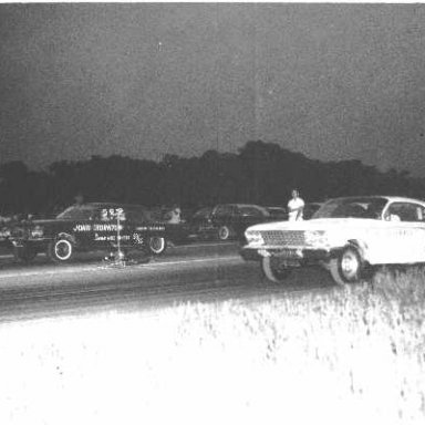 Dave Strickler and Old Reliable II v John Thorton in the original Old Reliable I