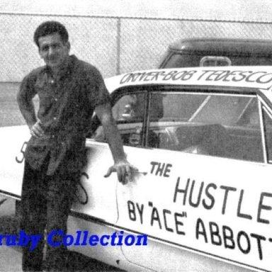 """Z11 Bob Tedesco- """"The Hustler"""" by Ace Abbott"""
