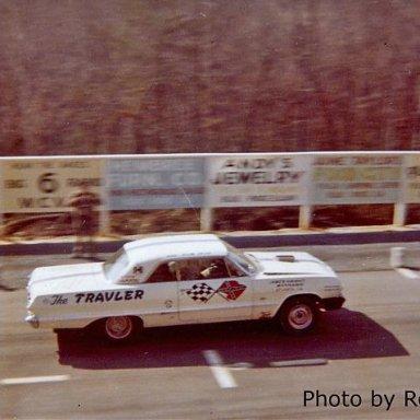 "Z11 63 Impala Evans-""The Travler"" at HH"