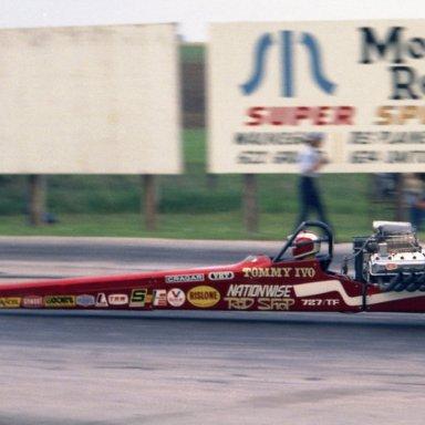 IVO Great Lakes 1975