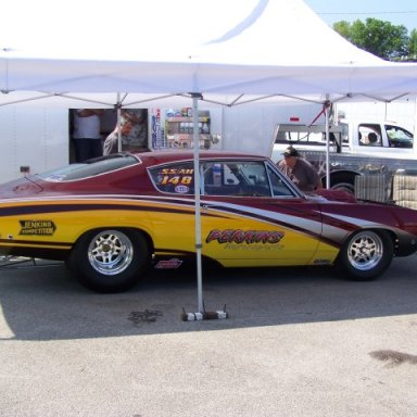 2010 HOT ROD REUNION