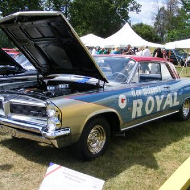 Ace Wilson-Royal Pontiac