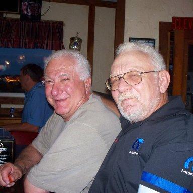 Akron Arlen Vanke and Chuck