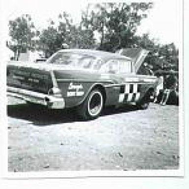 Wally Gasser 1963
