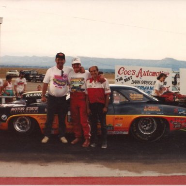 grand junction colorado 1991