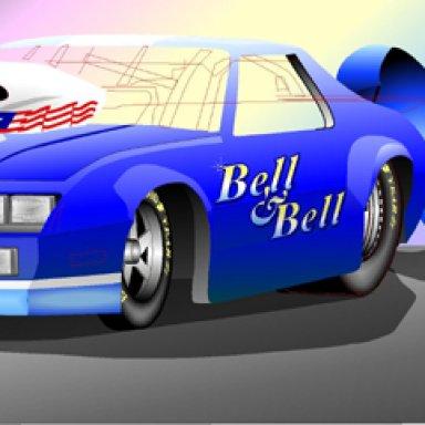 Beverly4 '92 camaro
