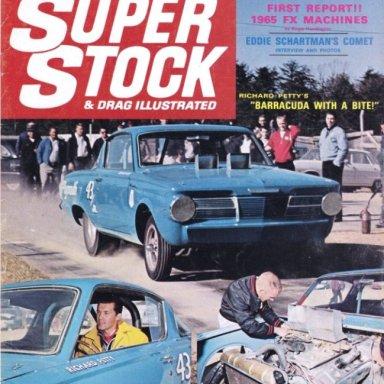 petty ss mag 1965