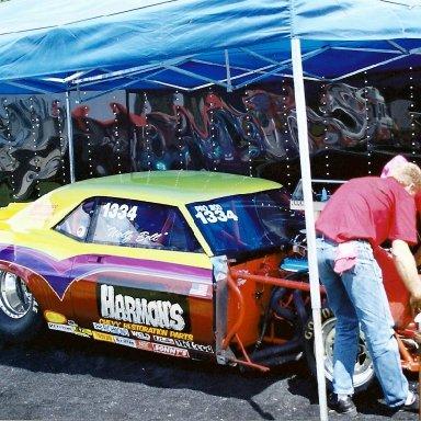 1993 between rounds