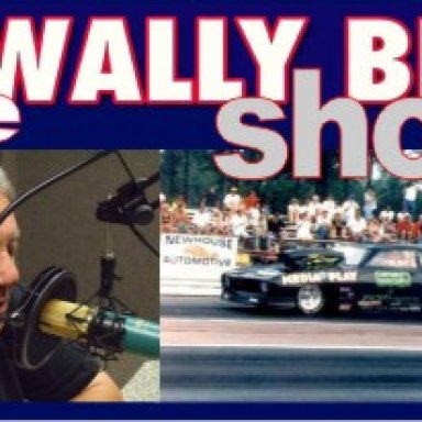 the wall bell show n 384
