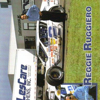 1999 #2 Reggie Ruggerio