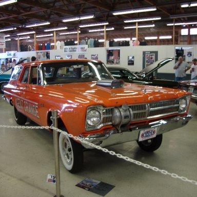 Chrysler Carlisle 10