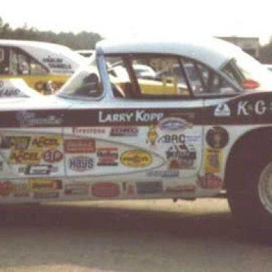 Larry Kopp
