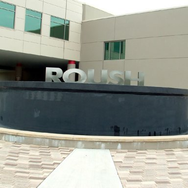 2004-155 out side of Roush racing