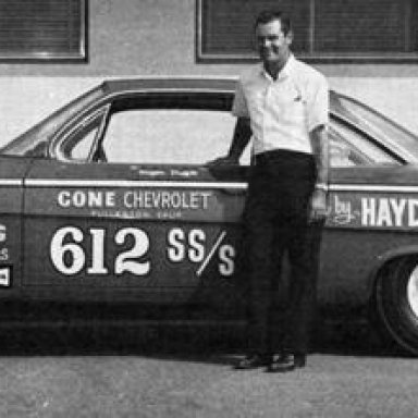 Hayden Proffitt-back in the day