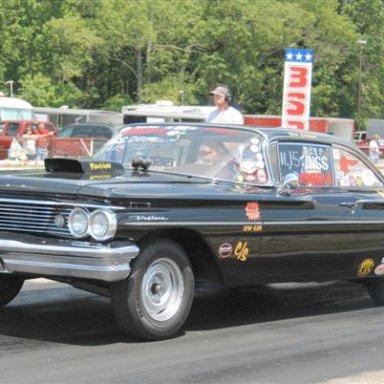 Pontiac Jr. Stocker-The Arapaho