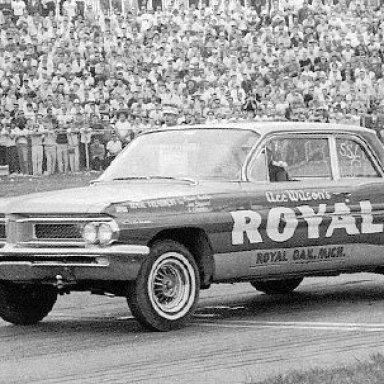 Pontiac SS- Royal Pontiac