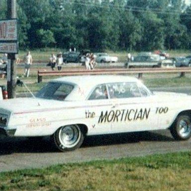 The Mortician 62 Impala SS 409