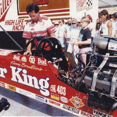 Bud King