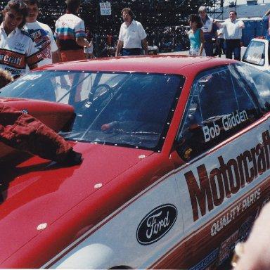 Bob Glidden Racing