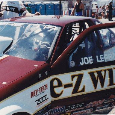 Joe LePone Jr.