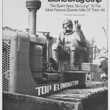LIONS-TOP-ELIMINATOR