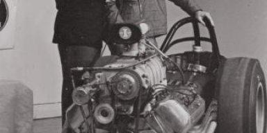 Jon W. Lundberg, Sr.
