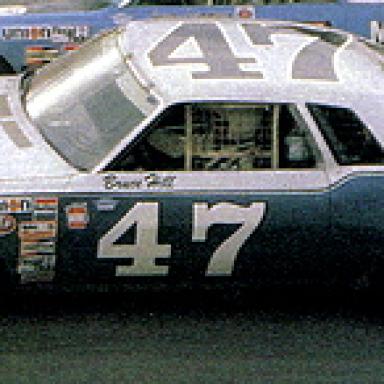 Bruce Hill 1977