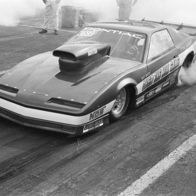 gordy hmiel scott shafiroff trans am