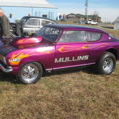 Bluegrass Dragway Racers Reunion