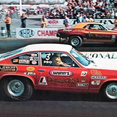 Winternationals 1973
