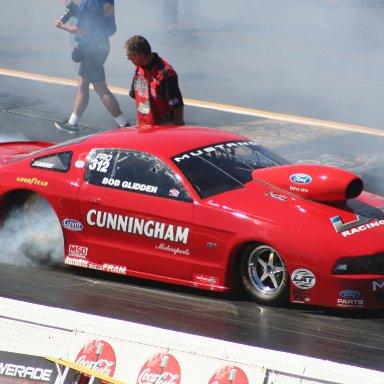 Bob Glidden Indy 2010