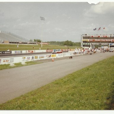 Picture of drag cars 150