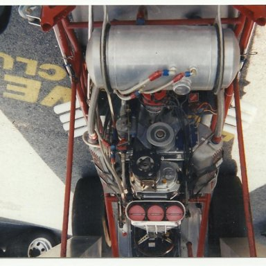 Picture of drag cars 146