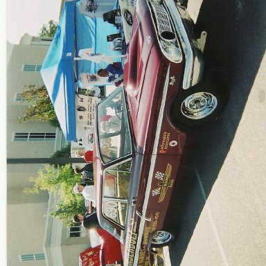 Picture of drag cars 137